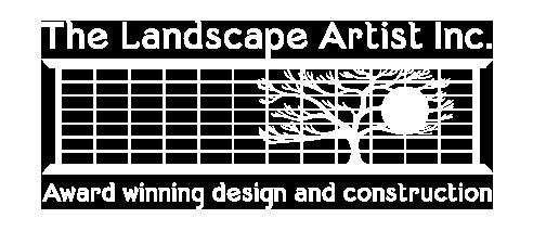The Landscape Artist Logo