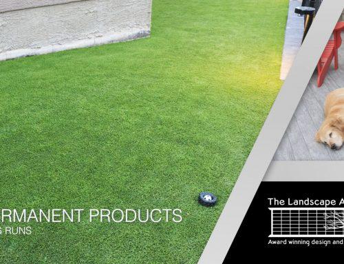 Permanent Products – Dog runs