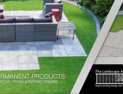 Permanent Products – Artificial Grass & Putting Greens