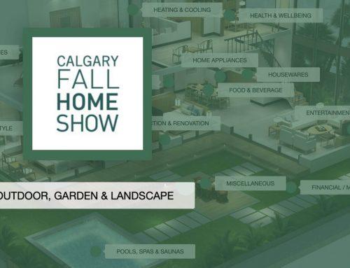 Calgary Fall Home Show 2021